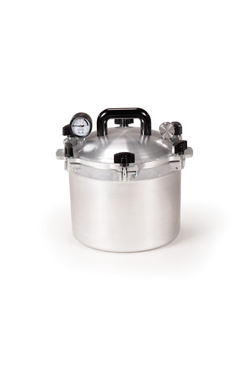 910 cooker / canner