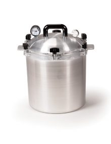 925 cooker / canner