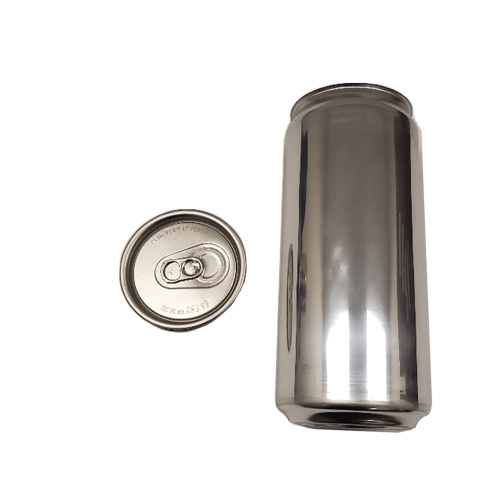 32 oz Can side view